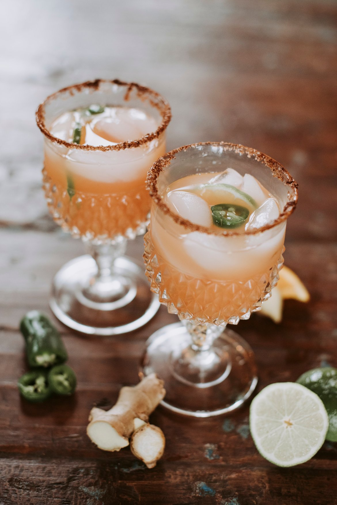 5 Margarita Mocktails