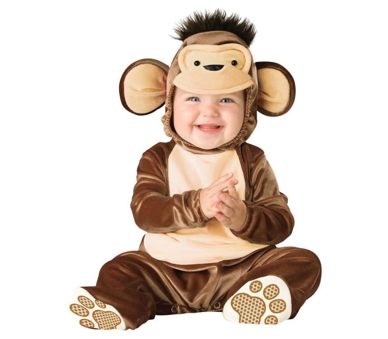 11 Adorable Target Baby Halloween Costumes