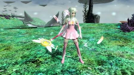 Kaleid Magical Ruby
