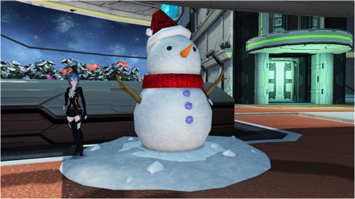 snowman-pso2