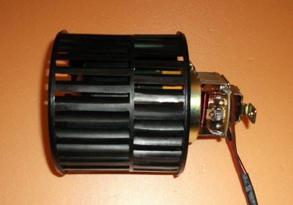 Motor ventilátor tűzhely VAZ 2107