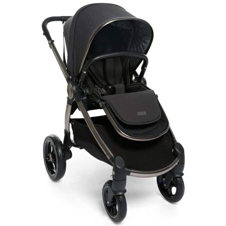 Mamas /& Papas Armadillo Maxi-Cosy Adaptor Black