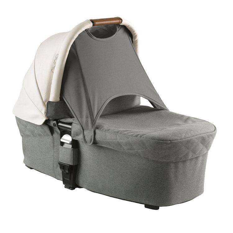 Nuna Mixx Birch Stroller & Carrycot | Bumpsnbabies