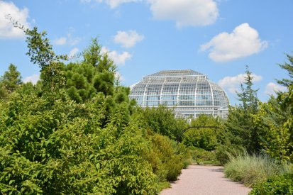 National Botanic Garden