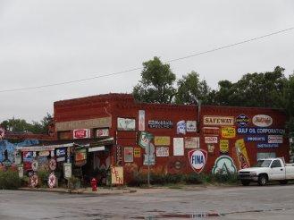 der wohl kurioseste Laden auf der Route 66