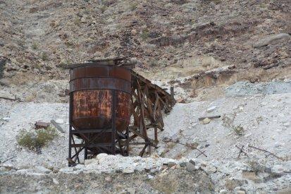 Erste Zeitzeugen der Bergwerkszeit