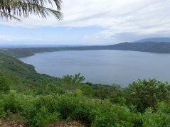 Lagune Apoyo