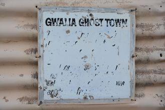 Gwalia Geisterstadt