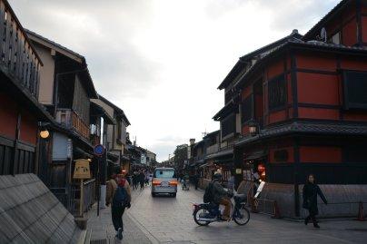 Gion Quartier