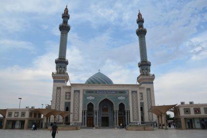 Moschee Imam Hasan