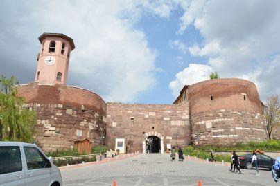 Ankaras Burg