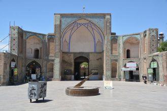 Jahme Moschee