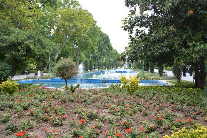 Park-e Shar