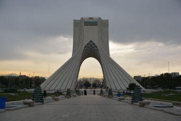 Freiheitsturm (Azadi Tower)
