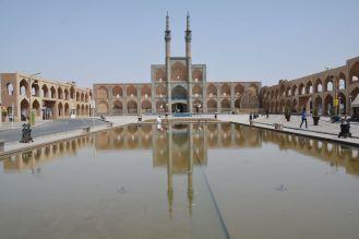 Amir Chaqmaq Platz
