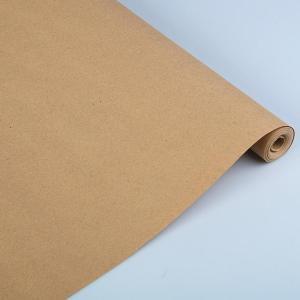 Бумага крафт без печати