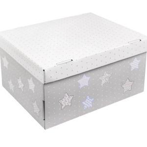 Коробка «Для секретиков»