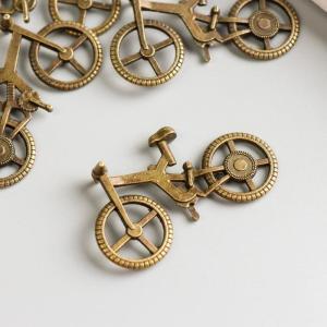 "Декор для творчества ""Велосипед"""