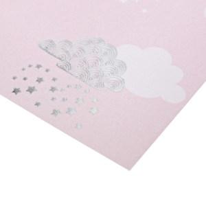 Скрапбукинг открытки с фольгированием «Будь креативным»