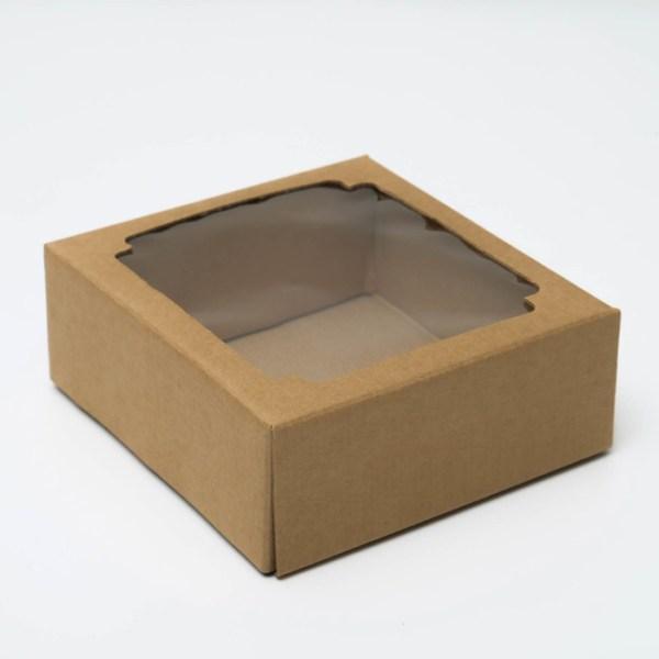 Коробка без печати