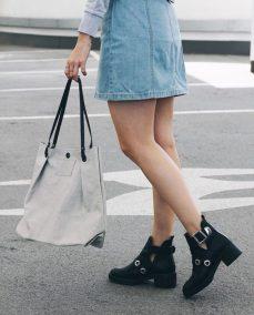 shopperbag olivia stone