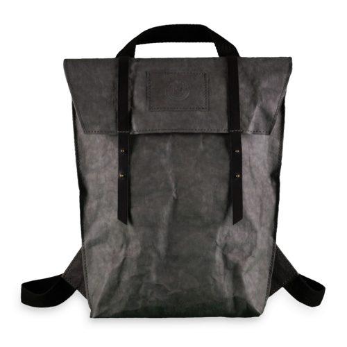 2 in 1 rucksack handtasche STACY anthracite