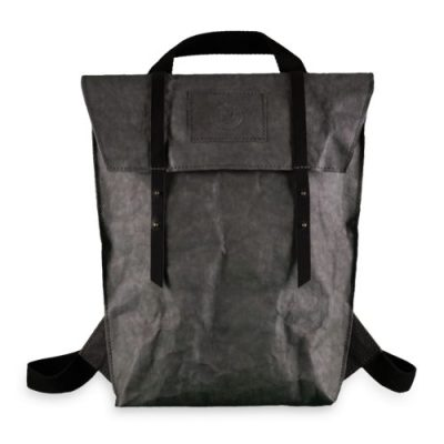 2 in 1 rucksack handtasche STACY anthracite