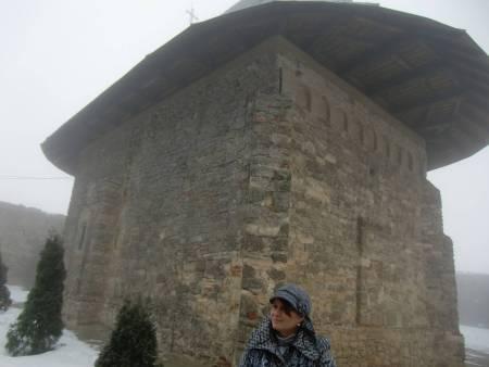Manastirea Hadambu Iasi