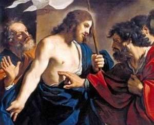 sf apostol toma