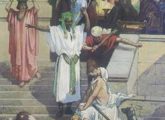 Duminica a XXII-a dupa Rusalii