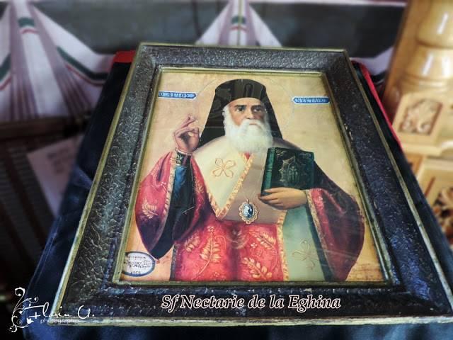 Rugaciune catre Sf. Nectarie