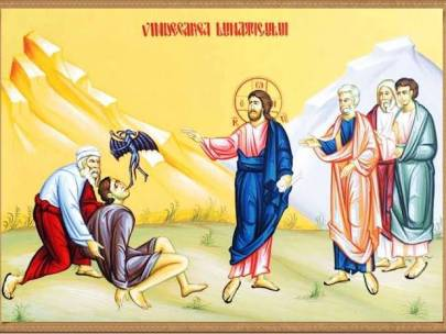 PREDICĂ LA DUMINICA A IV-A DIN POST Duminica Sfântului Ioan Scărarul
