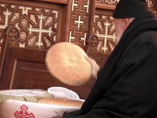 Duminica Ortodoxiei-Pr Teofil Paraian