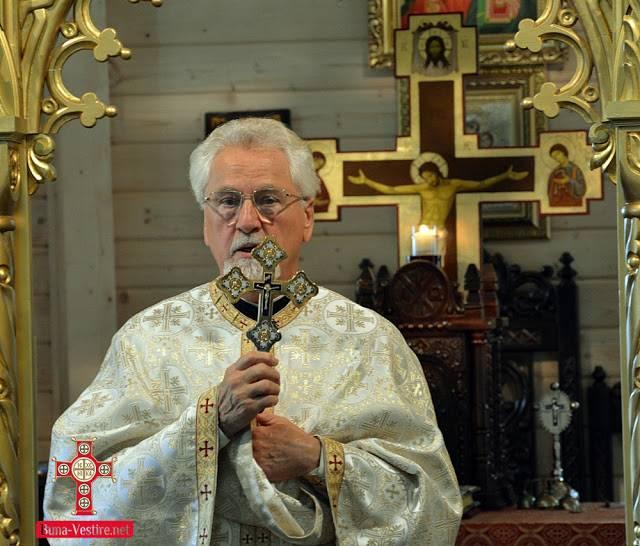 Inaltarea Sfintei Cruci- Crucea personala