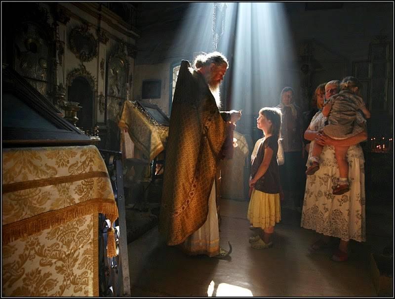 Grija de multe (Descurajarea)-Duminica a III a dupa Rusalii