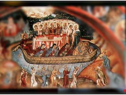 Duminica a 9-a după Rusalii - Lumina, şi Adevărul, şi Viaţa