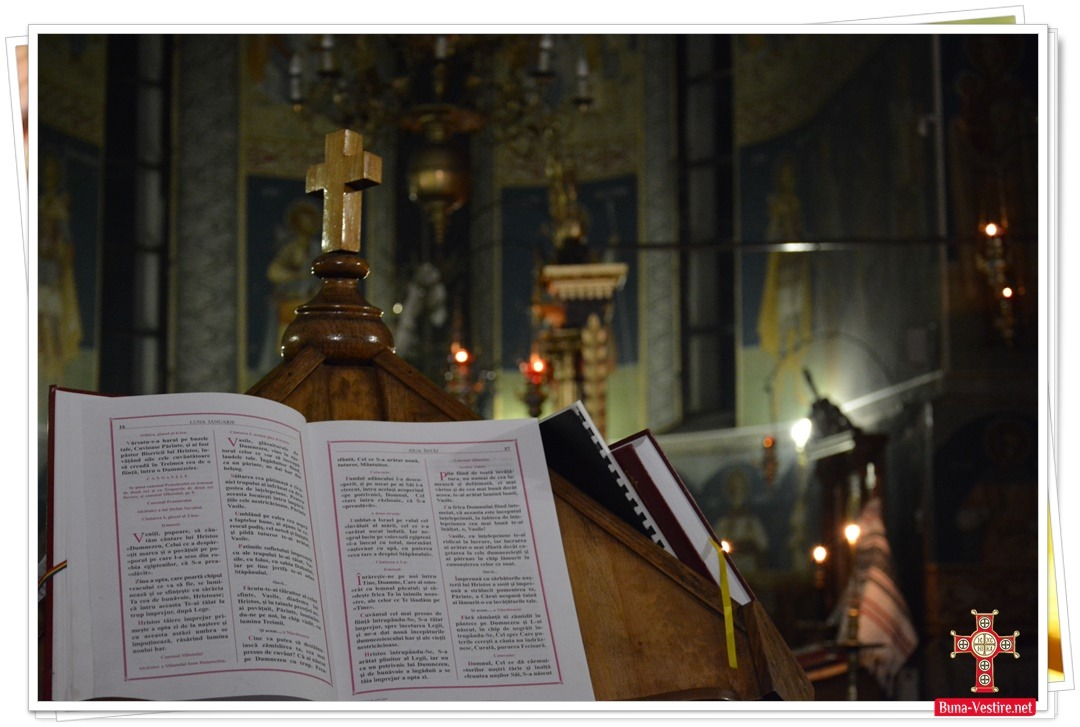 Predică la Duminica după Botezul Domnului
