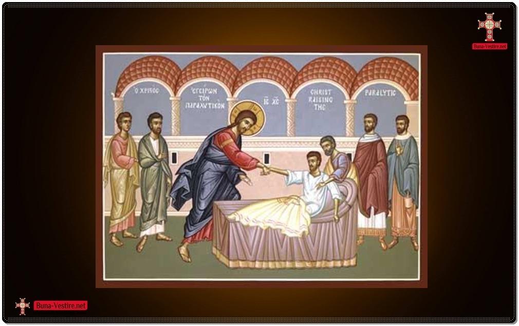Predică la Duminica a 2-a din Postul Mare