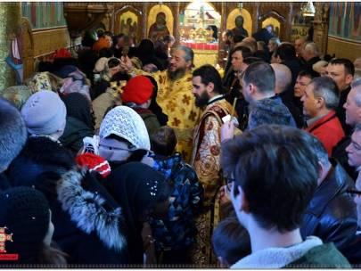 Preotul și comunitatea perfecta