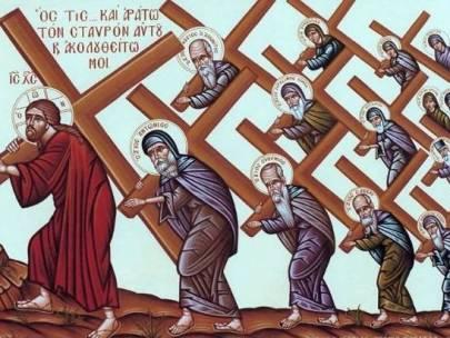 Predică la Duminica după Înălțarea Sfintei Cruci