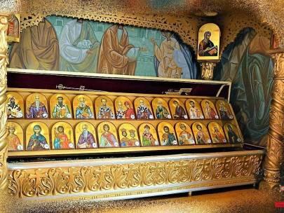 Duminica întâia după Cincizecime, a tuturor Sfinților