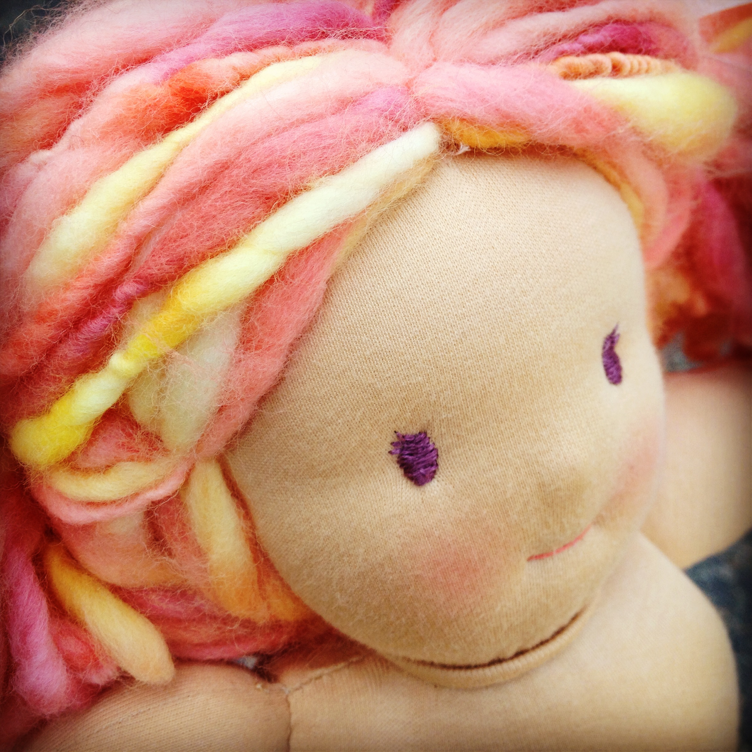 Waldorf Doll-Making Resources