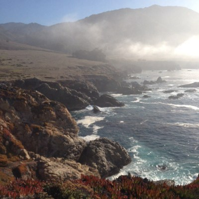 Rocky Point hike