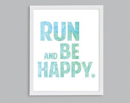Run-Happy-Print