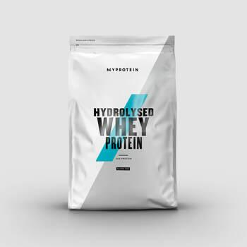 マイプロテインのダイエットプロテイン・加水分解 ホエイプロテイン