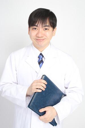 慶應義塾大学の再生医療博士・小城先生