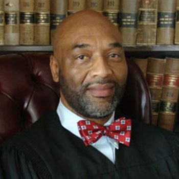 Honorable J. Calvin Hill