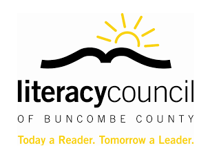 Literacy Council of Buncombe County Logo