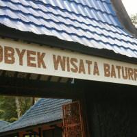 Pesona Alam Baturaden