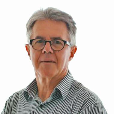 Dr. GRAHAM TRIPP